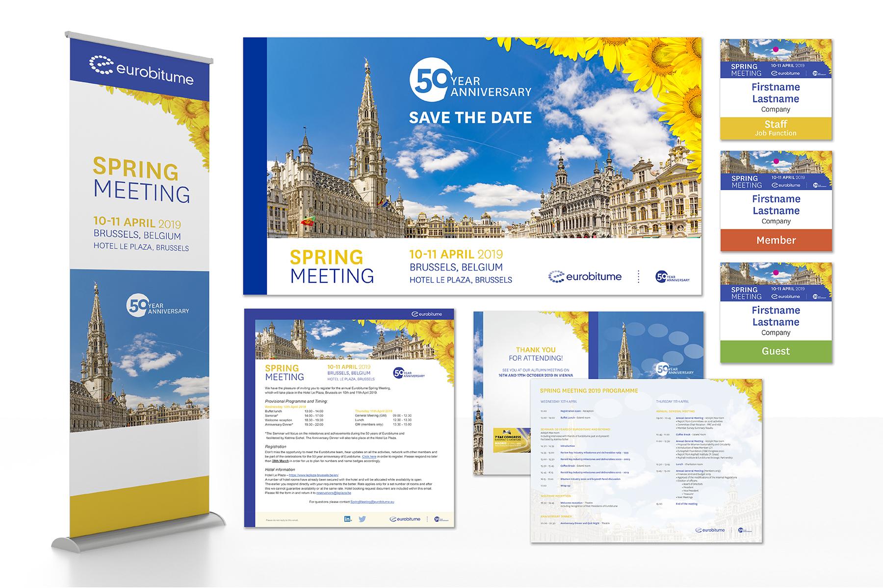 Centigrade - Eurobitume Spring Meeting