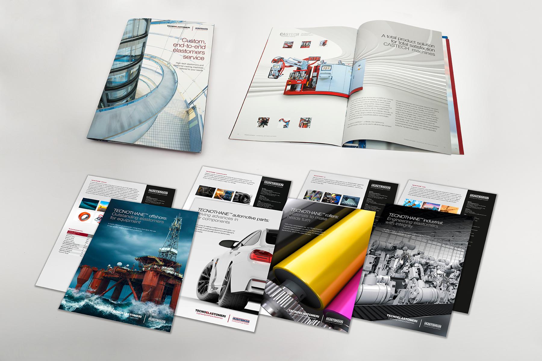 Centigrade - Huntsman Tecnoelastomeri Brochure