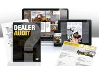 Centigrade - CAT Magazine Reader Survey and Dealer Audit
