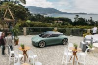 Centigrade - Genesis Concept at Pebble Beach