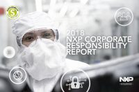 Centigrade - 2018 NXP Corporate Responsibility Report