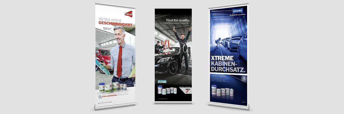 AXALTA Makes the Impossible, possible