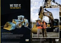 Centigrade - CAT-Magazine