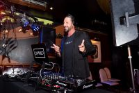 Centigrade organized a party in Detroit for Genesis
